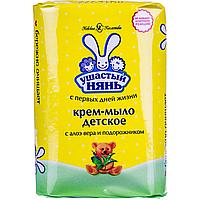 /Креммыло с алое вера Ушастый нянь 90 гр