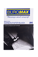 $Бумага копировальная черная А4 100 л