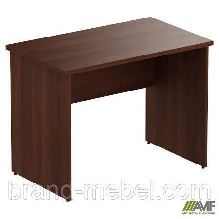 Стол письменный МГ-101 (1000х600х750мм) орех темный