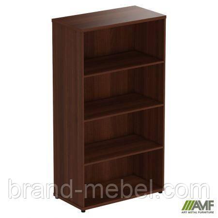 Секция мебельная МГ-602 (806х420х1492мм) орех темный