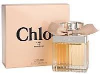 Женская туалетная вода Chloe Eau de Parfum 75 ml женский парфюм духи Хлое Парфюм