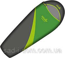 Спальный мешок кокон Norfin Scandic 350 NF left (NF-30105)