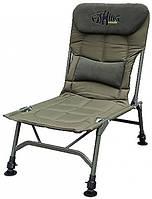 Кресло карповое раскладное Norfin SALFORD NF (NF-20602)