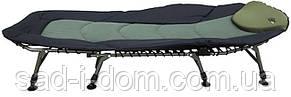Раскладушка карповая Norfin BRADFORD NF (NF-20610)