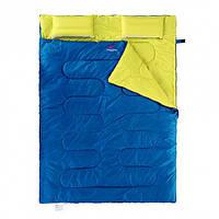 Спальний мішок Double Sleeping Bag with Pillow
