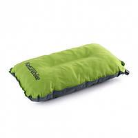 Самонадувающаяся подушка Sponge automatic Inflatable Pillow UPD (AS)