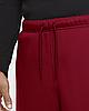 Шорти Jordan Jumpman Air men's Fleece Shorts CK6707-687 Красний, фото 6