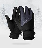 Перчатки флисовые Naturehike GL01 XL (NH)
