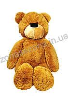 Мягкая игрушка медведь коричневый 160 см