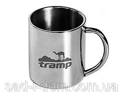 Термокружка Tramp TRC-008 225 мл Steel