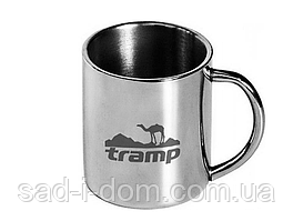 Термокружка Tramp TRC-010 450 мл Steel