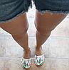 Удобные легкие менорки из натуральной кожи, Испания, фото 9