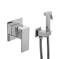 Гигиенический душ скрытого монтажа SGD-06