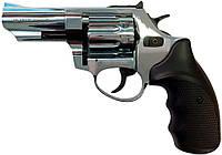 """Револьвер Флобера Voltran Ekol Viper 3"""" (хром), фото 1"""