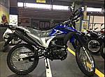 Кроссовый мотоцикл SPARK SP250D-2