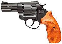 """Револьвер Флобера Stalker 3"""" (пластик коричневый), фото 1"""
