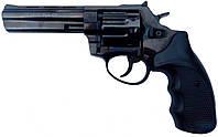 """Револьвер Флобера Voltran Ekol Viper 4.5"""" (чорний пластик)"""