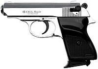 Стартовий пістолет Ekol Major Chrome, фото 1