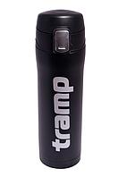 Термос Tramp TRC-107 450 мл Black