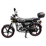 Мотоцикл  SP110С-2WQ Альфа собранный с доставкой
