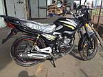 Мотоцикл SPARK SP 200R-25I