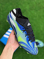 Бутсы Adidas Nemeziz 19.1 обувь для иры в футбол адидас немезис, фото 1