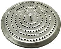 Рассекатель пламени Для газовой плиты Двухслойный, 19.5 см