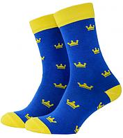 Носки Mushka Royal Passion PAS001 36-39 Blue