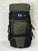 Рюкзак туристический VA T-04-8 85л Olive