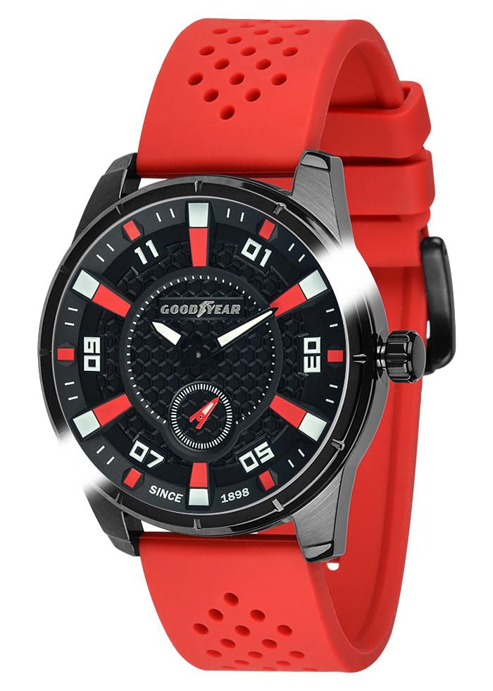 Мужские наручные часы Goodyear G.S01234.02.01