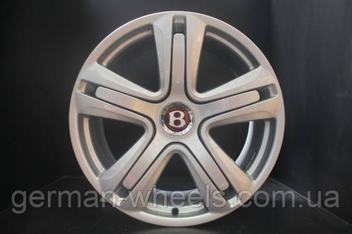 "Диски 20"" дюймов original Bentley Continental GT"