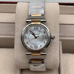 Наручные часы Чопард (реплика) Империал Вайт Брейс копия