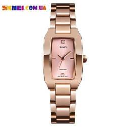 Жіночі годинники Skmei 1400 (Gold)