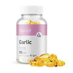 Экстракт чеснока OstroVit Garlic 90 капсул