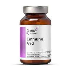 Комплекс витаминов OstroVit Immune Aid 120 капсул