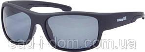 Поляризаційні окуляри в чохлі Fishing ROI 020005 Grey