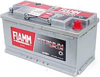 Аккумулятор автомобильный  FIAMM TITAN Plus 6СТ-100Аз 870А R