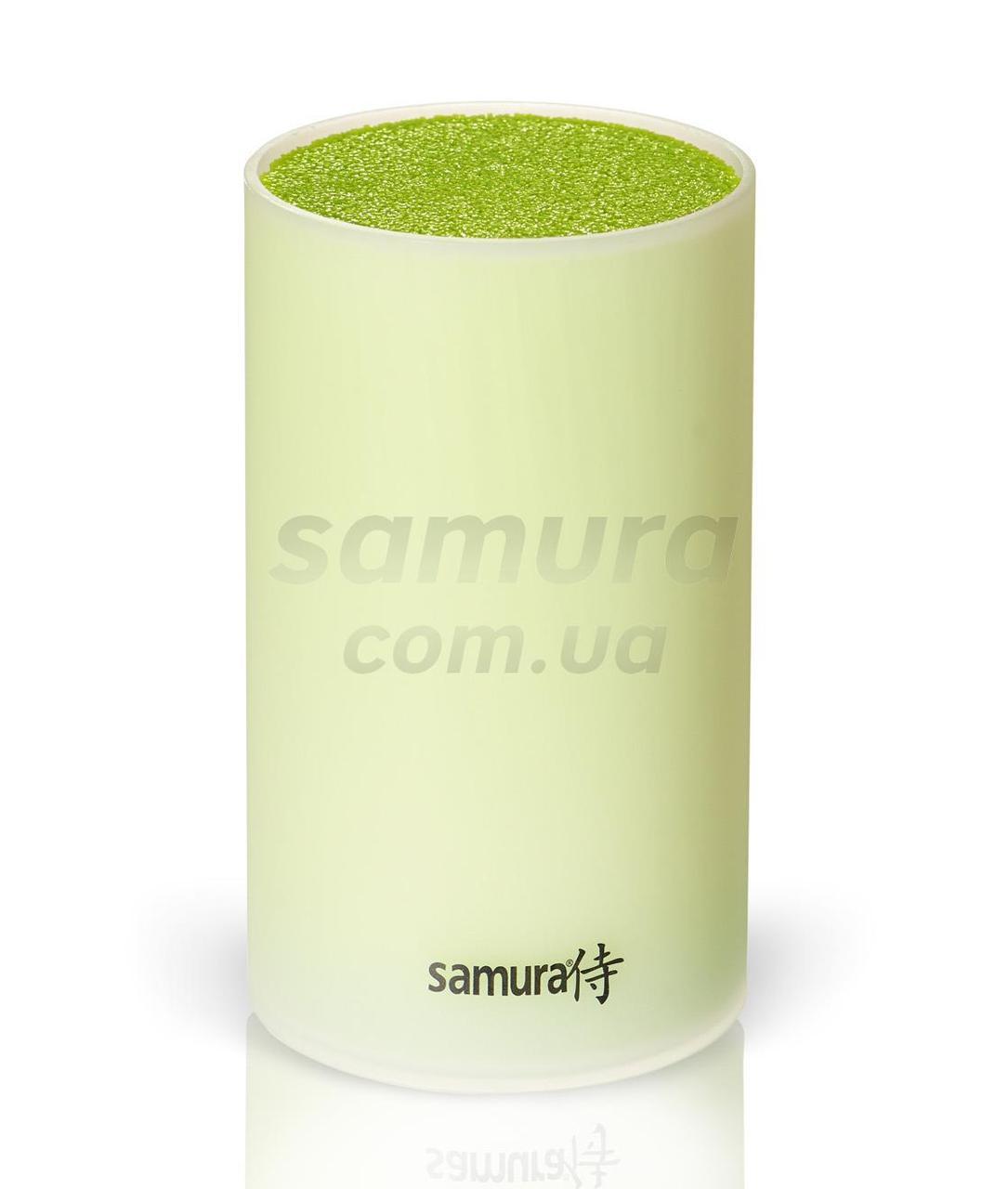 Підставка для ножів універсальна, 180 мм, Samura Festival (SKB-200G)