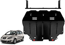 Защита двигателя Seat Altea Freetrack 2007-2015