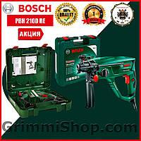 Перфоратор Bosch PBH 2100 RE Патрон SDS-Plus Перфоратор Бош