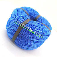 Мотузка рибальська кручена 3,0 мм 200 м для снастей аналог Туреччина marmara ©