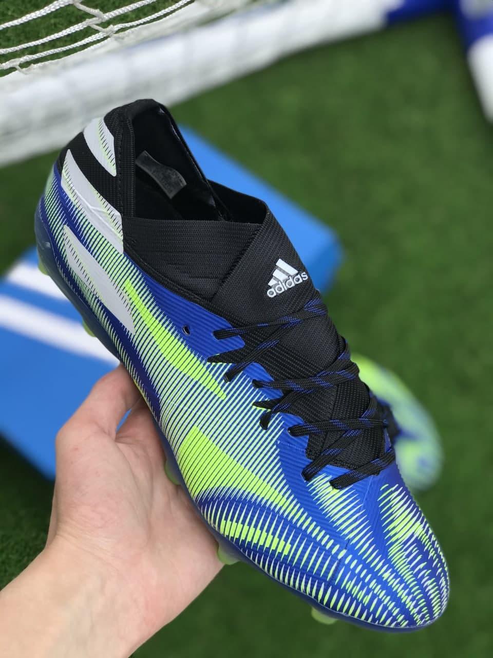 Бутси Adidas Nemeziz 19.1 адідас немезизис копи