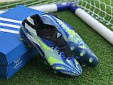 Бутси Adidas Nemeziz 19.1 адідас немезизис копи, фото 5