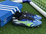 Бутси Adidas Nemeziz 19.1 адідас немезизис копи, фото 4