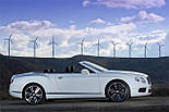 "Диски 21"" дюйм Bentley Continental GT GTC Coupe, фото 5"