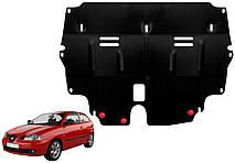 Защита двигателя Seat Ibiza III 6L 2002-2008