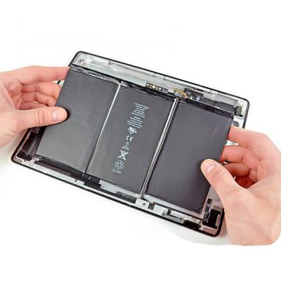 Акумулятор для планшета