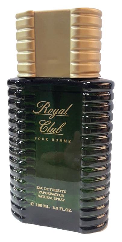 Royal Club чоловіча туалетна вода Тестер