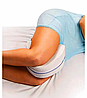 Подушка ортопедична для ніг і колін Contour Leg Pillow New