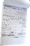 Бланк квитанция ПО-Ю1 (А4, офс, 25№х3экз), фото 4